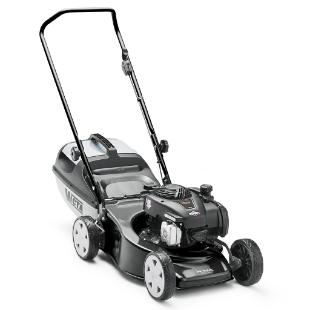 Lawn Mowers: Push & Self Propelled Lawn Mowers | Victa
