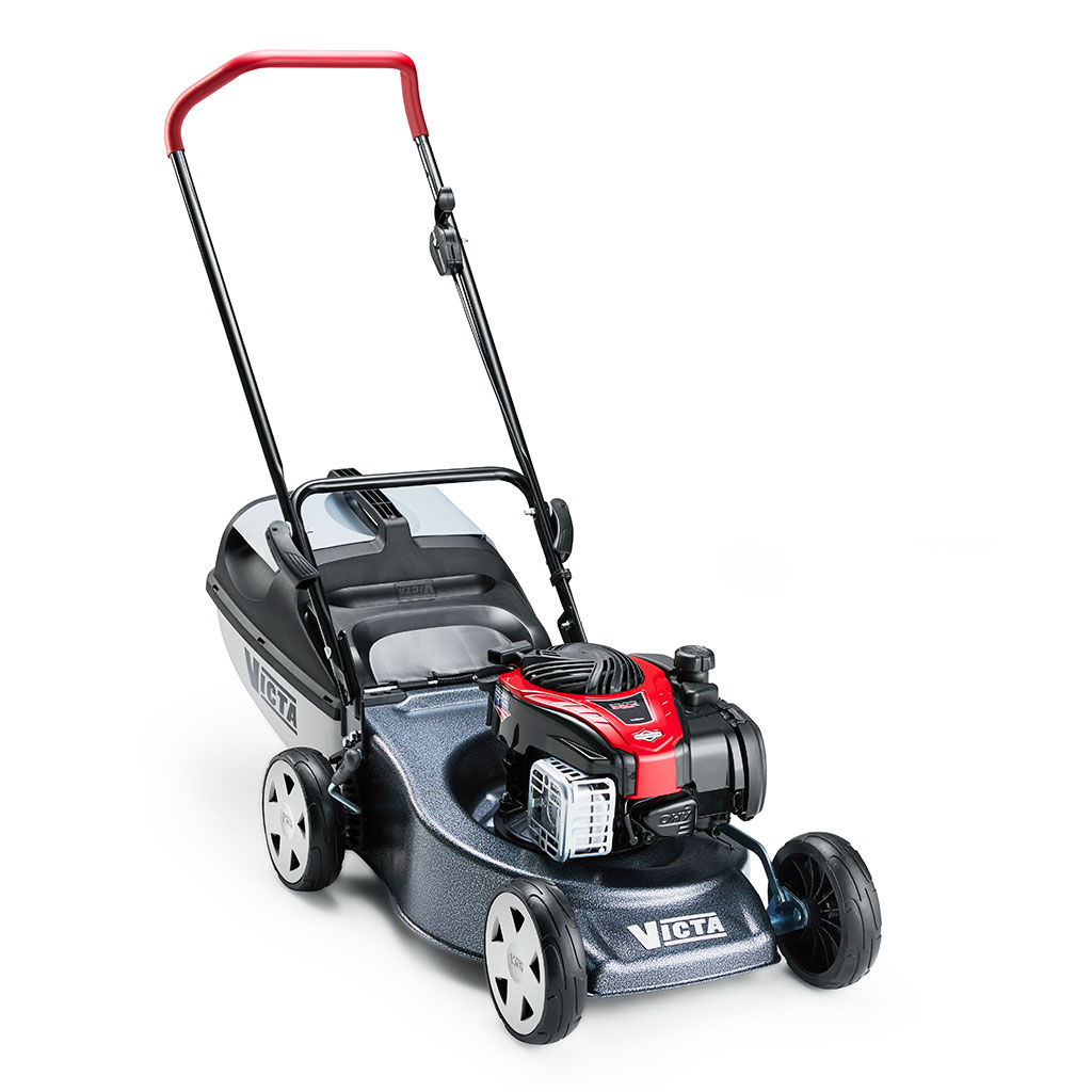 lawn mowers push self propelled lawn mowers victa rh victa com Understanding a Manual Ford Mustang Manual Transmission
