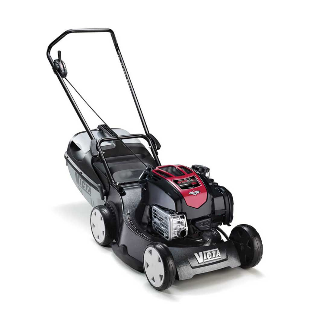 Lawn Mowers  Push  U0026 Self Propelled Lawn Mowers