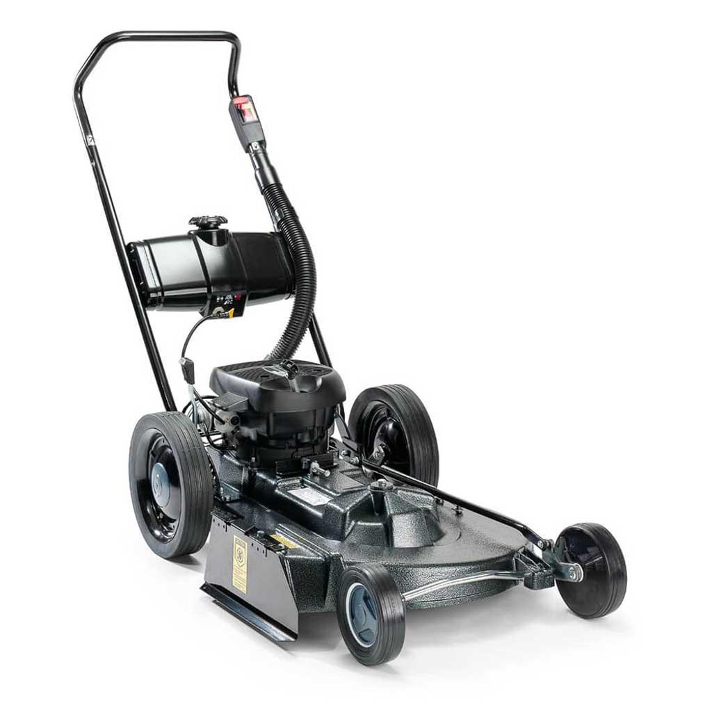 Professional Lawn Mowers | Victa