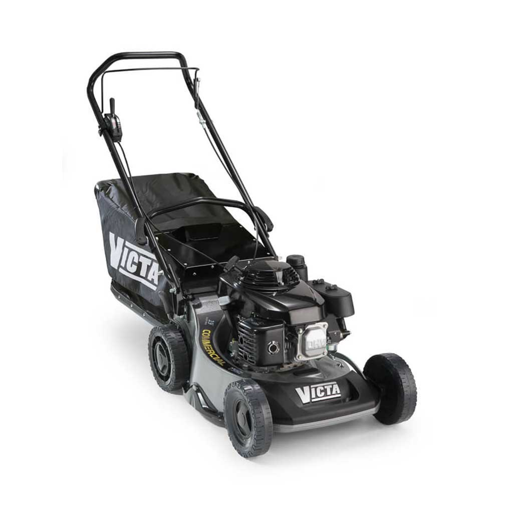 Professional Lawn Mowers | Victa