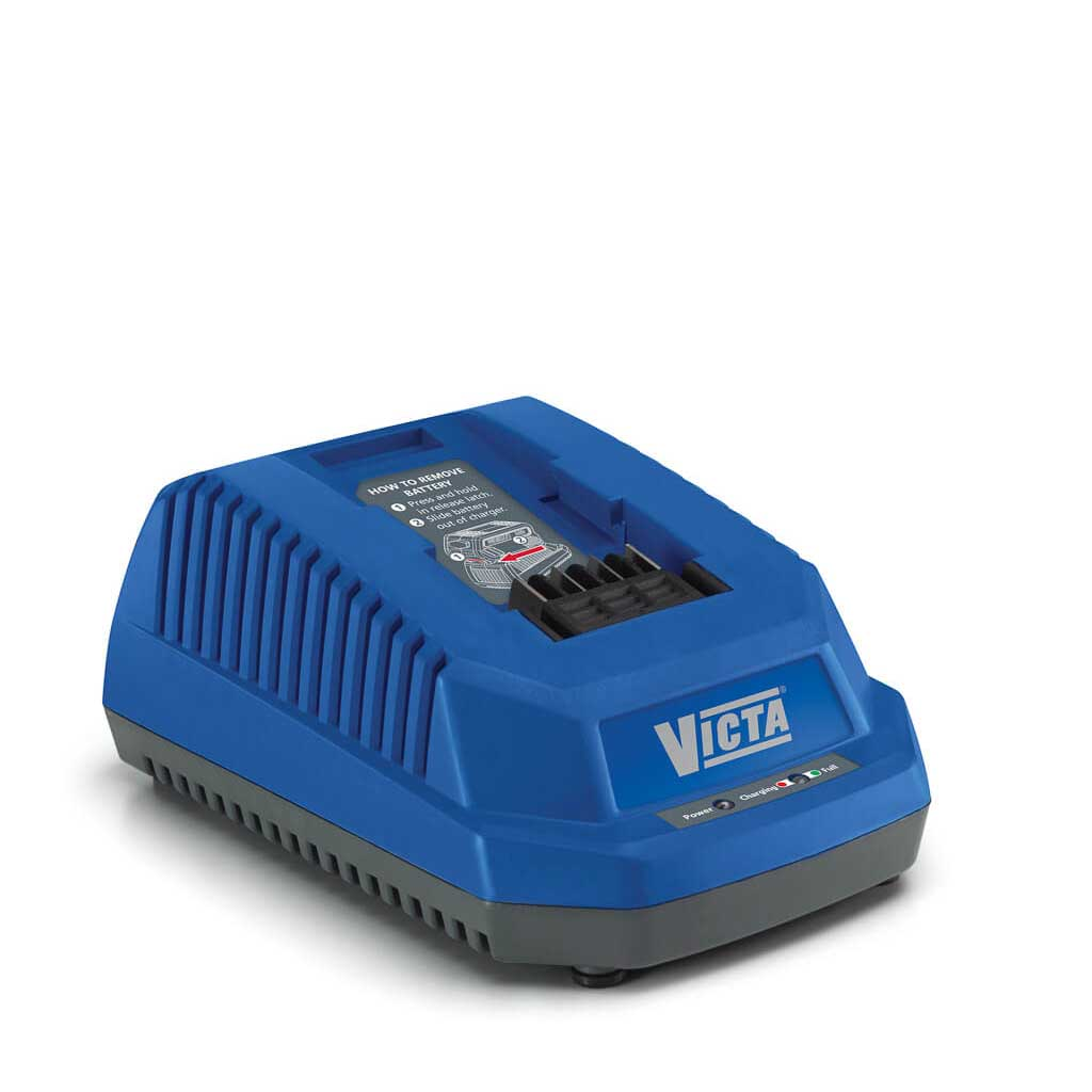 VFORCE LITHIUMION BATTERY CHARGER