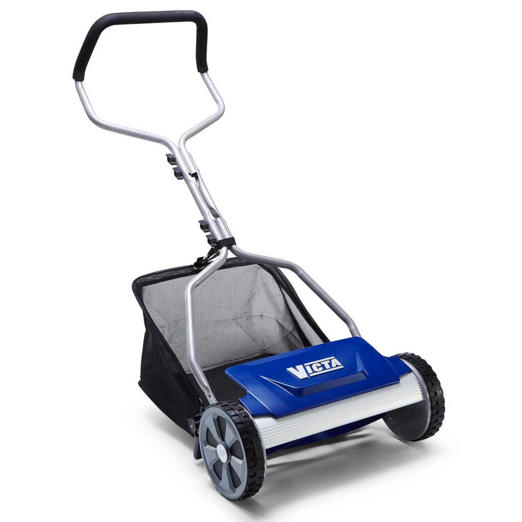 Victa 16 Razor Cut Push Mower