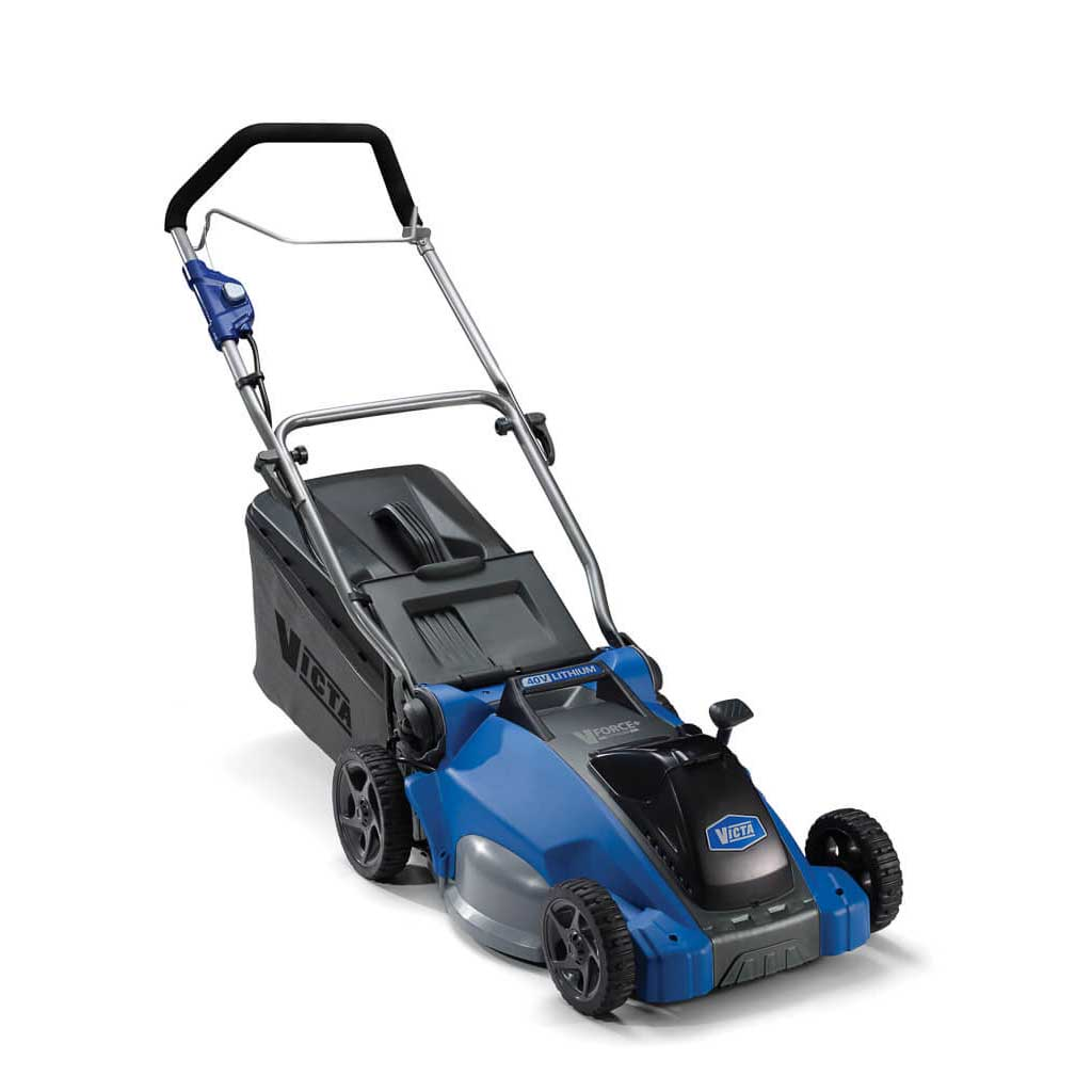 16 Lawn Mower Cordless Mulch or Catch