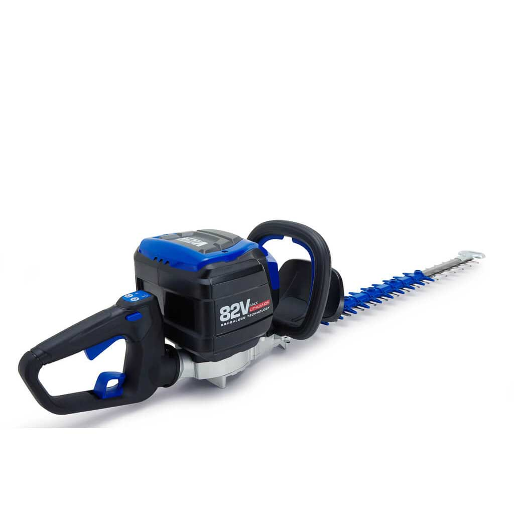 82V Lithium Ion Hedge Trimmers
