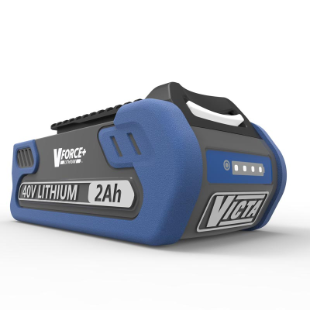 V-FORCE+ LITHIUM 2Ah Battery