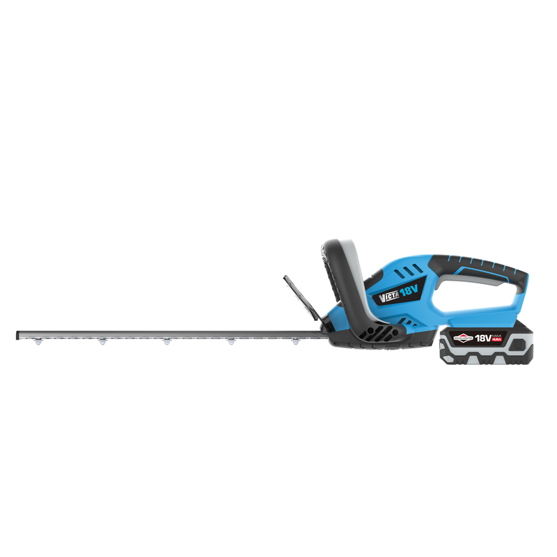 18V Hedge Trimmer Kit