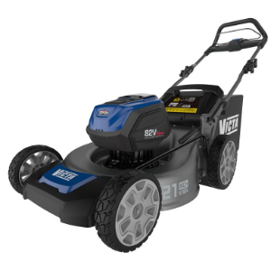 82V 21 Inch Wide Cut Mower Kit