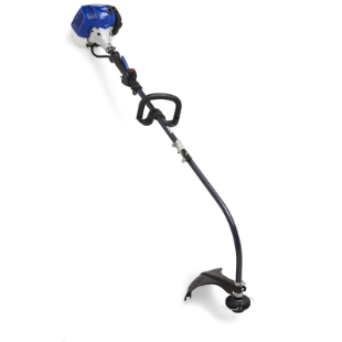 Swift-Start Bent Shaft Trimmer