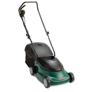 "Lawnkeeper 14"" Electric"