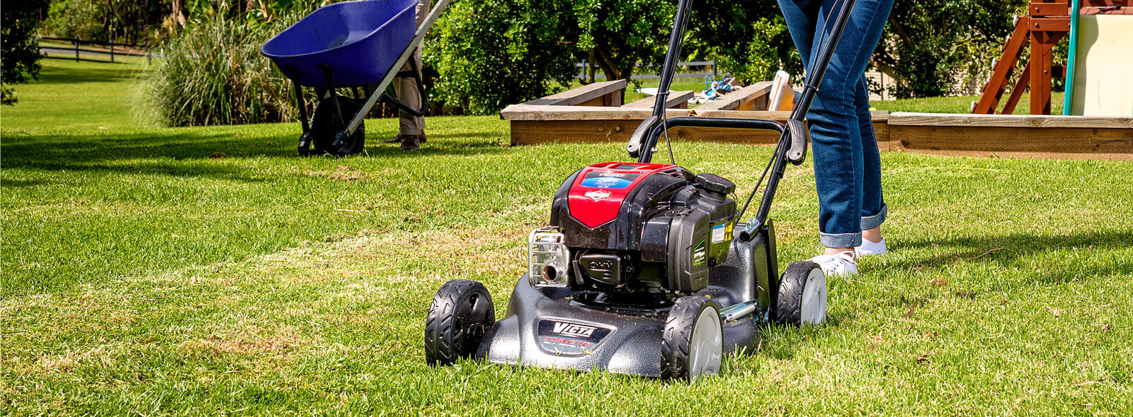 Victa Lawn Mower Buying Guide