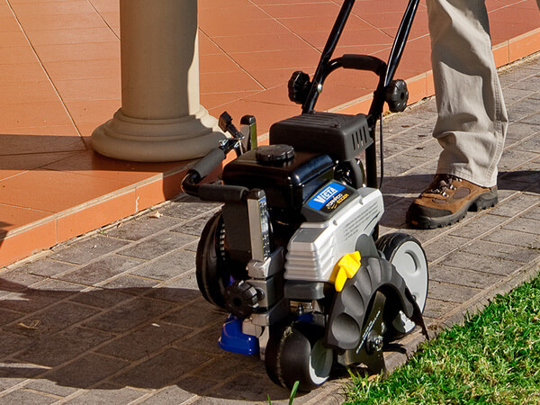 Petrol Powered Lawn Edgers by Victa