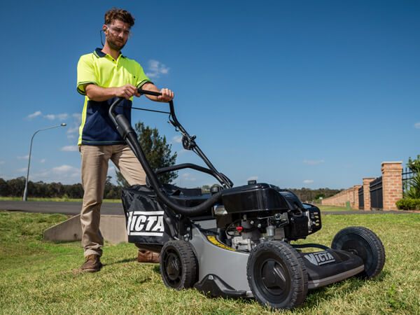 Victa Professional Lawn Mowers