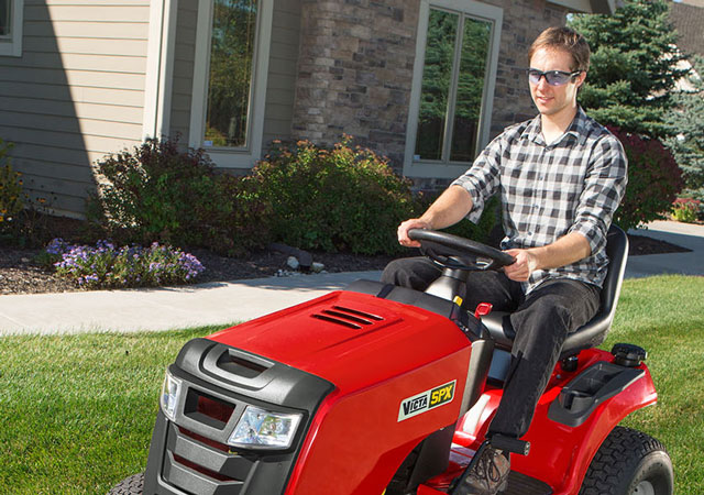Victa Mower Finance