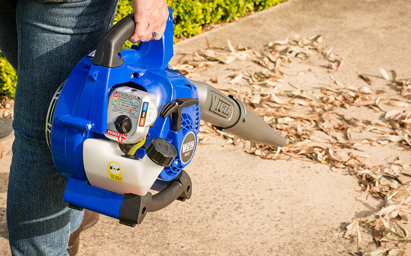 Blower Vac Features