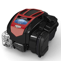 Quiet Power Technology for small engines by Briggs and Stratton