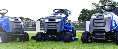 Victa Riding Mower Buying Guide