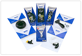 Replacement Parts, Spares and Accessories by Victa