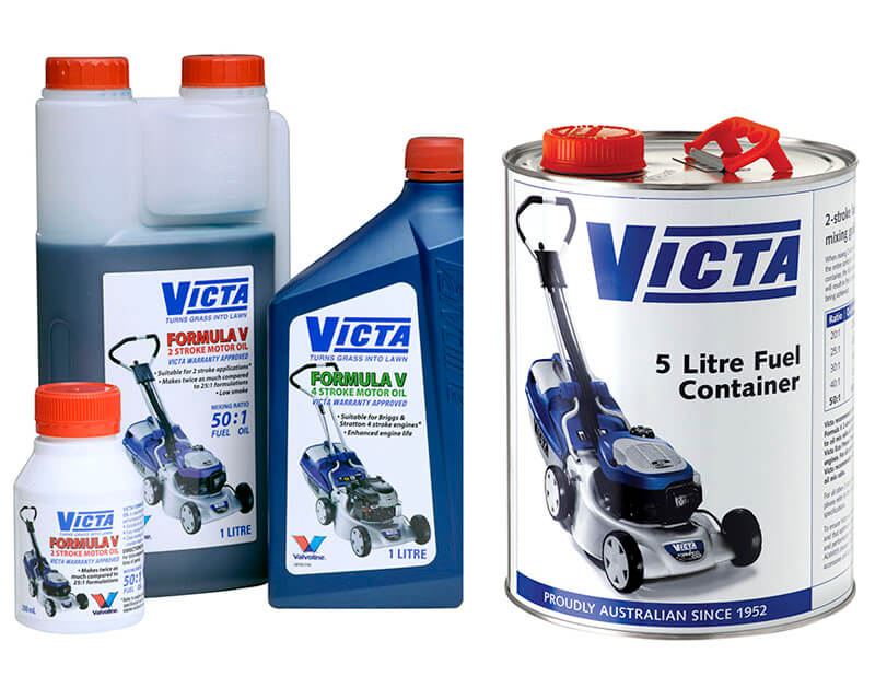 Spares and Accessories | Victa