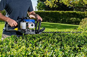 82V 26 Inch Hedge Crafter by Victa